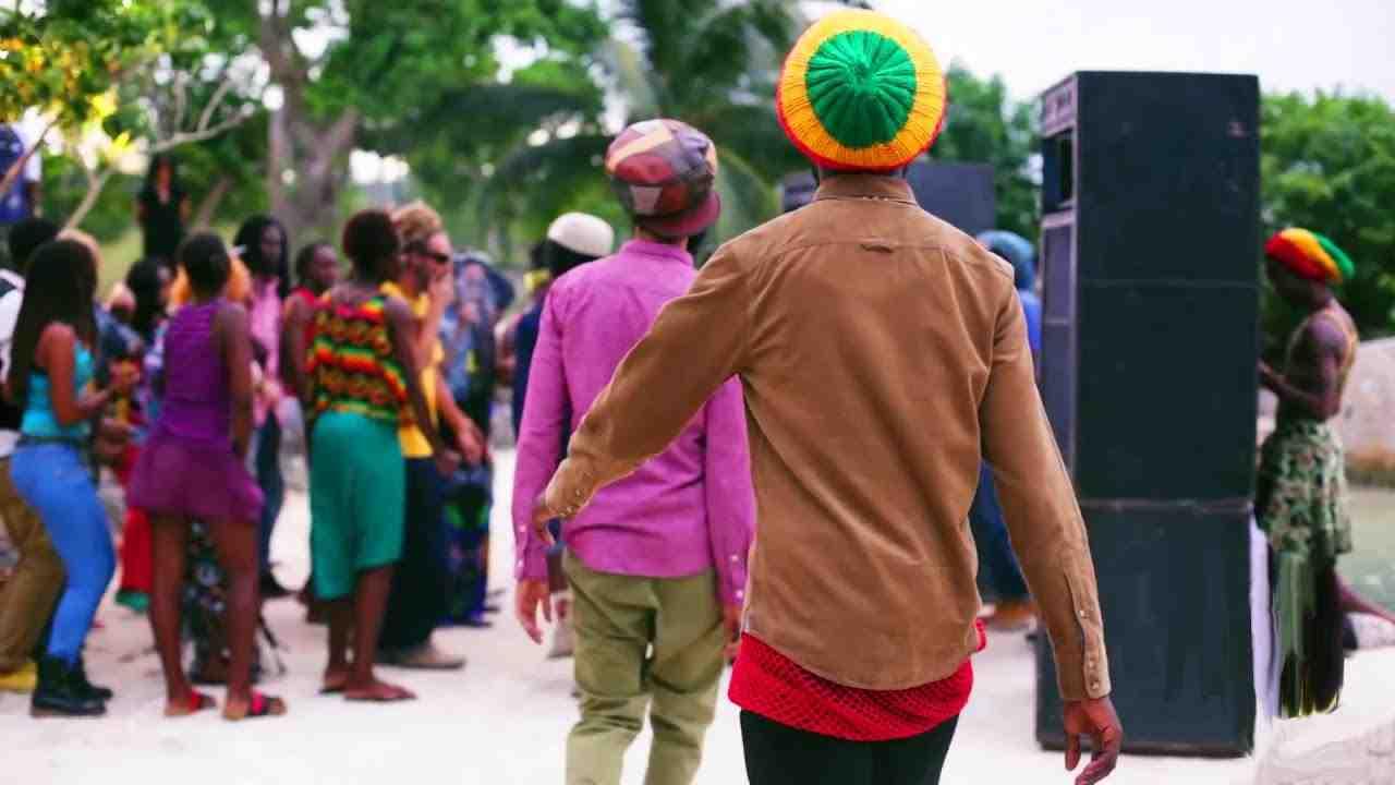 CUARENTECHNA: Documental sobre la historia del Reggae/Ska y su legado espiritual