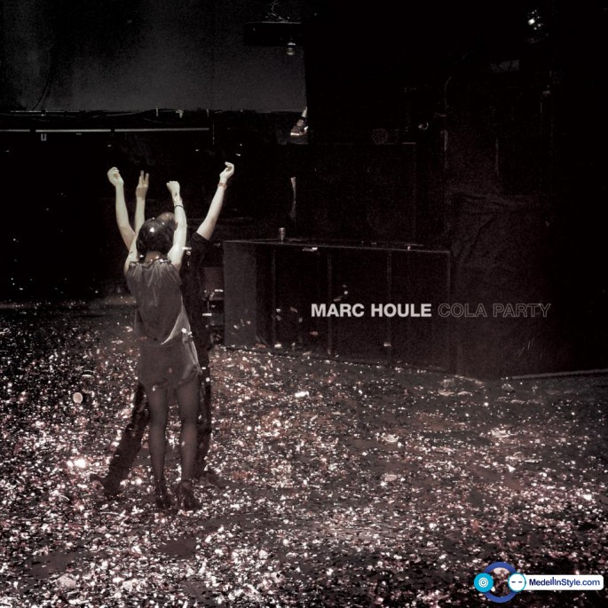 REVIEW: Marc Houle – Cola Party