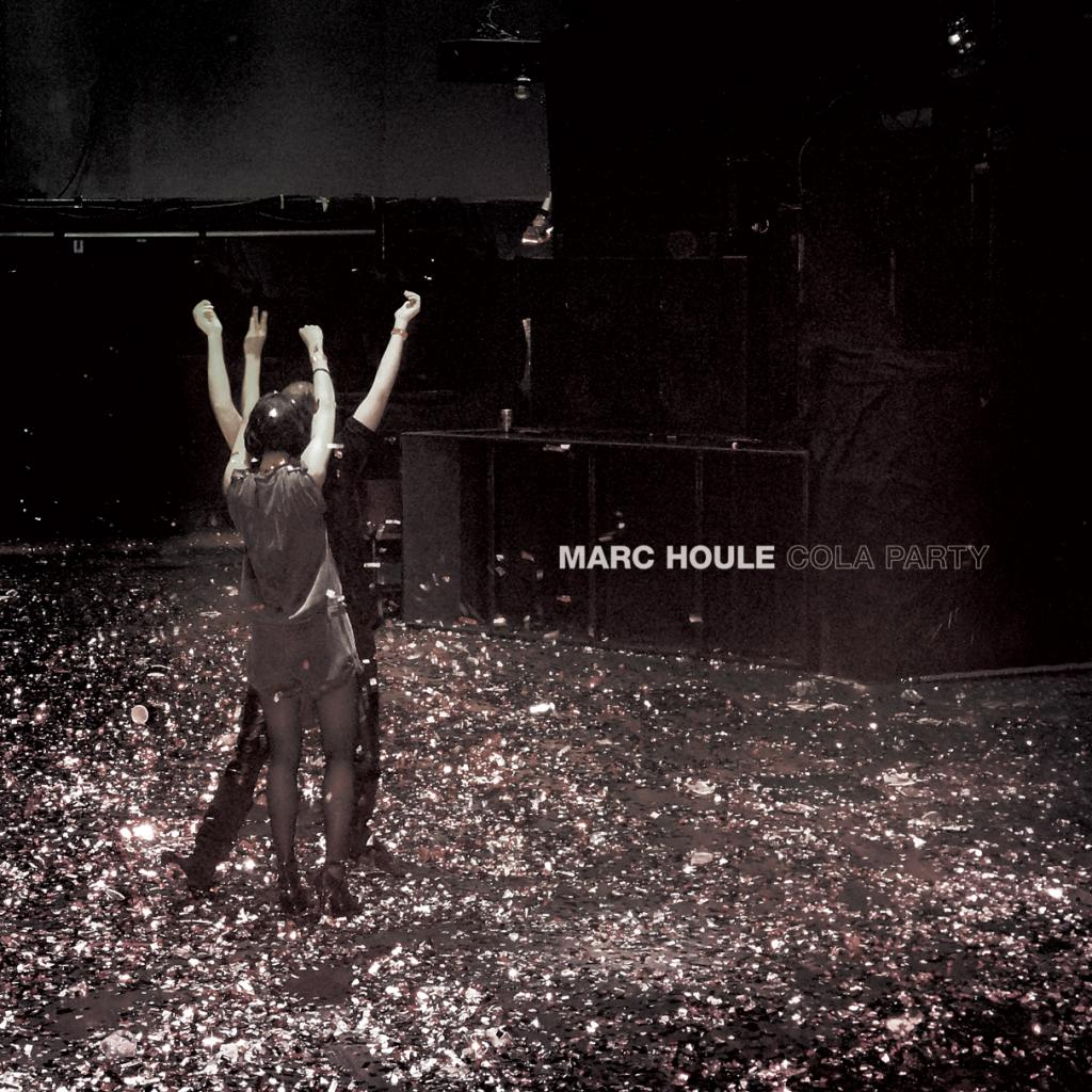 REVIEW Marc Houle – Cola Party