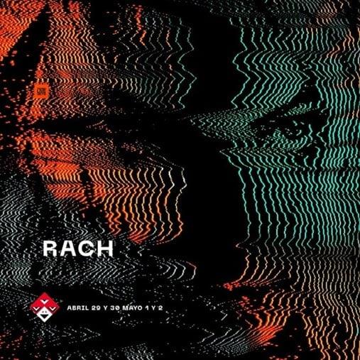 UTTA2: Ritmos rápidos y progresivos con la precursora del sonido techno rave en Bogotá: RACH