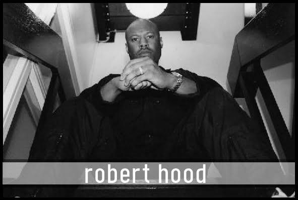 Robert Hood recupera su viejo alias
