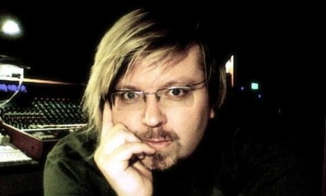 Robert Babicz presenta su proximo Album en Babiczstyle