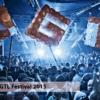 Roman Flügel y Oliver Schories en DGTL Festival 2015