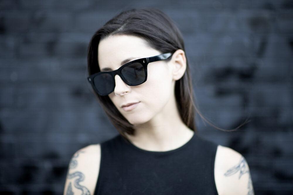 Chloé Lula delivers a 6-track EP on Berlin label Aufnahme & Wiedergabe