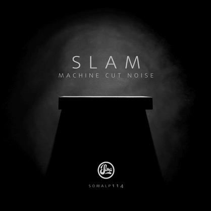 La vida misma corre por el corazón del nuevo LP de Slam.