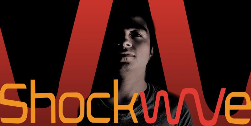 Shockwave Rave: Sean Random – Junio 29, GMID ARENA (Valle Alegre)