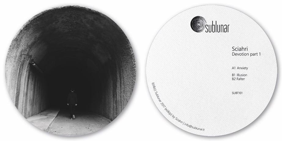 Schiari y Dagdrom crean Sublunar con una trilogía de EPs
