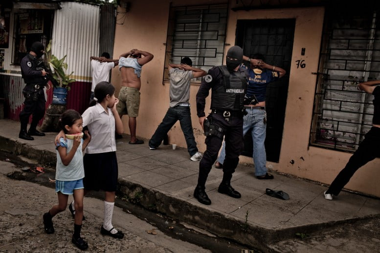55 imágenes ganadoras del 2013 World Press Photo