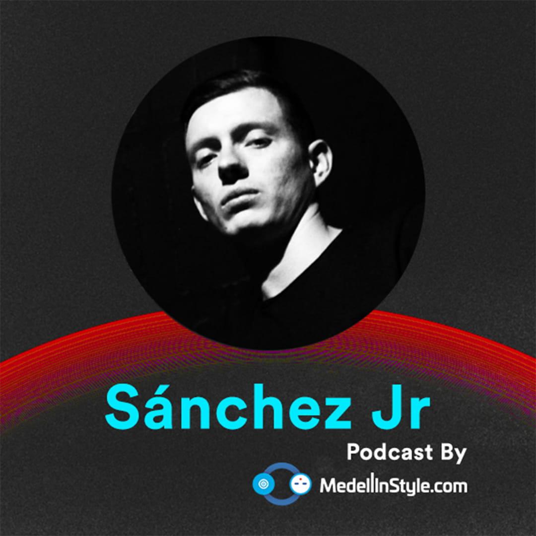 Sánchez Jr / MedellinStyle.com Podcast 047