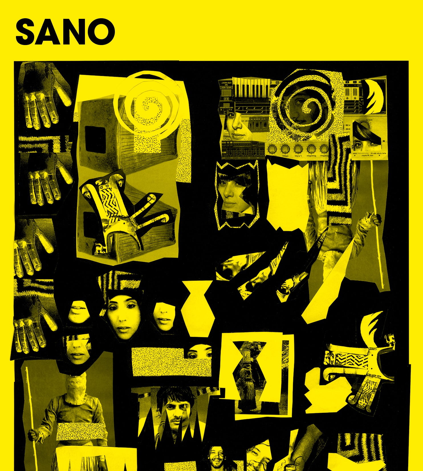 Sano debuta con su primer album en COMEME