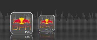 Red Bull saca DJ App para iPhone y iPad