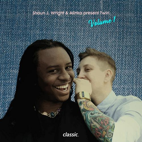 Shaun J. Wright & Alinka en Classic Music Company