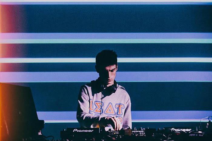Escucha completo el nuevo álbum de Skee Mask en Ilian Tape