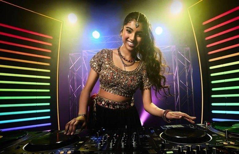 La plataforma Disney prepara una película basada en una DJ de la India