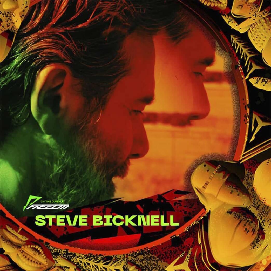 Steve Bicknell: pionero y leyenda del Reino Unido con su techno de avanzada por segunda vez en el FDM221