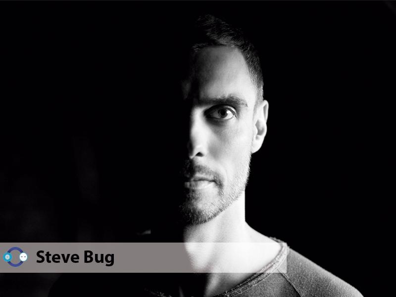 Steve Bug y los 15 años de su sello