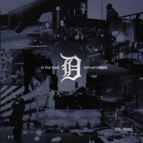 Still Music lanzara un segundo recopilatorio dedicado a Detroit