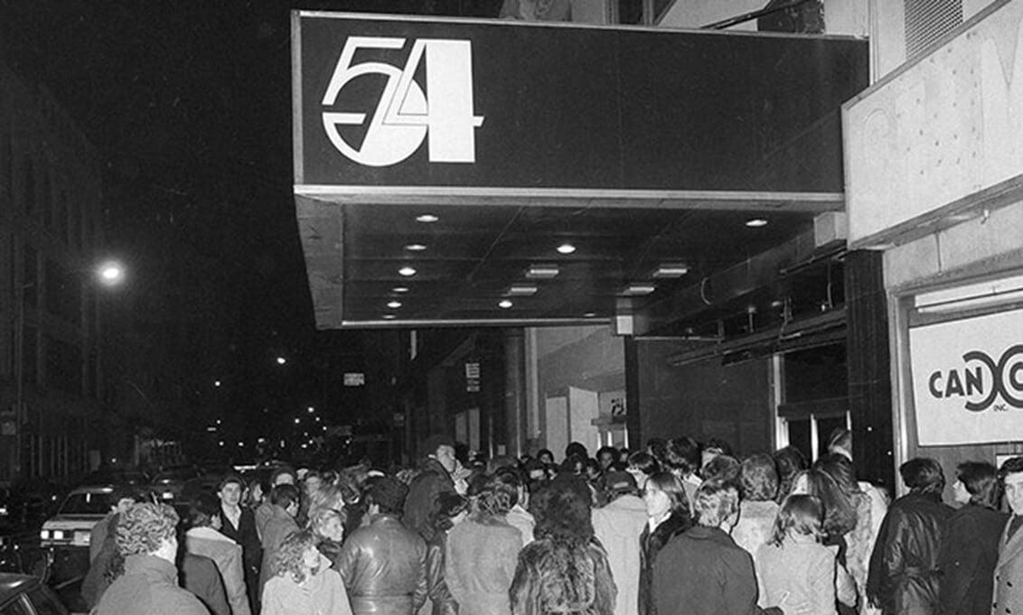 Studio 54 Music