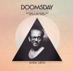 Sven Väth, The Advent & Industrialyzer, Nosaj Thing y más en Doomsday 2013
