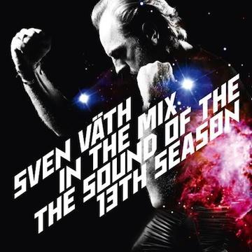 Sven Väth: The Sound of the 13th Season