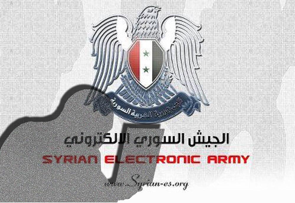 Infowars: The New York Times y Twitter son hackeados por el Ejército Electrónico Sirio