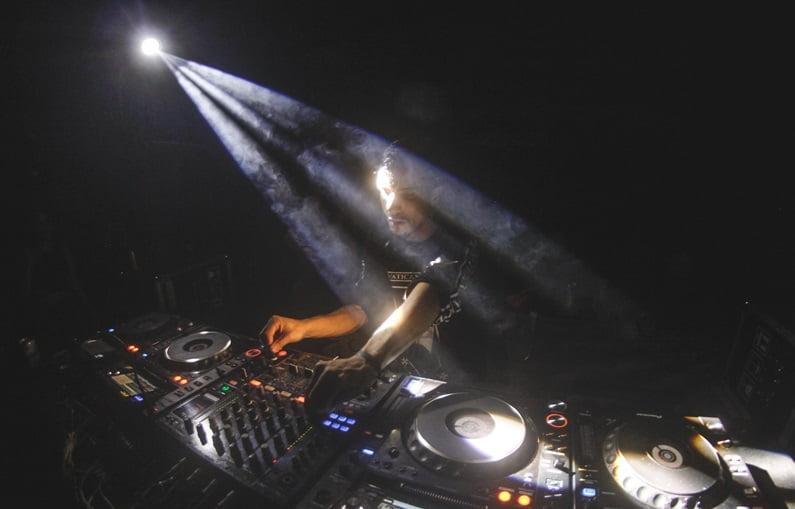 El sello colombiano Discos Hechizos libera nuevo EP firmado por T.D.D
