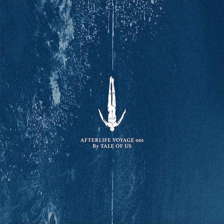 Tale Of Us - Afterlife Voyage 001