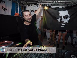 The BPM Festival 2015 anuncia su 1 Phase