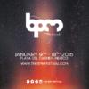 The BPM Festival 2015 anuncia sus fechas