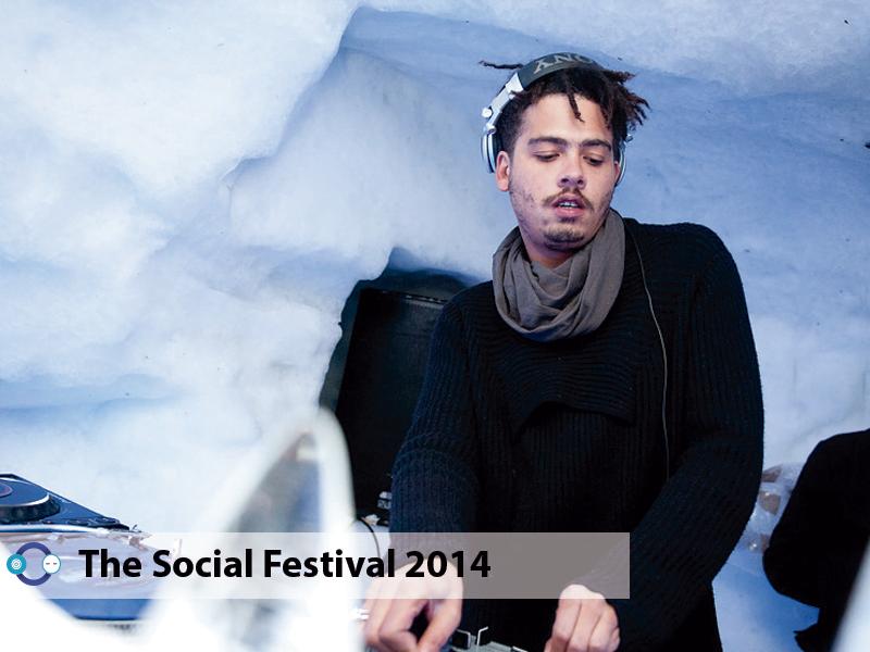 The Social Festival 2014