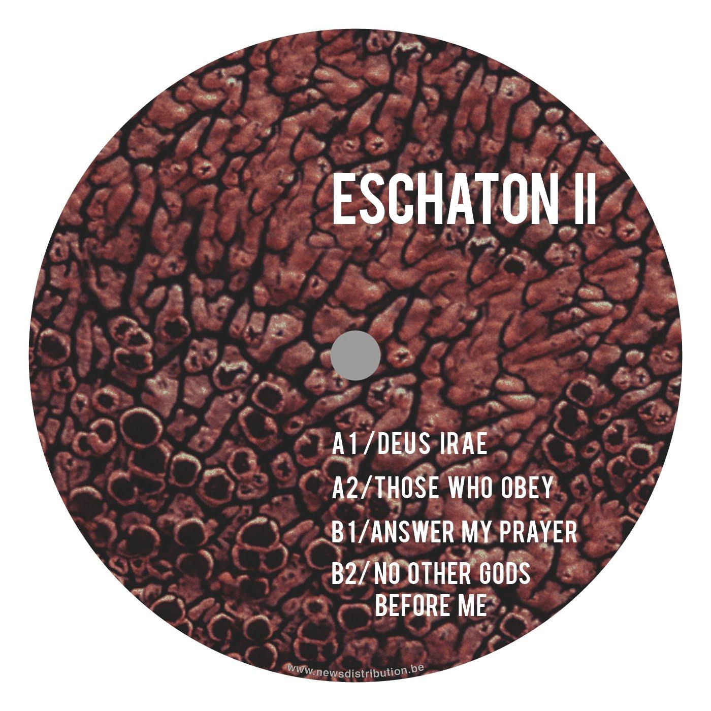 Token Records anuncia Eschaton II