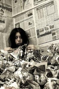 la era de la desinformación: sobre cómo el exceso de información es peor que la simple ignorancia