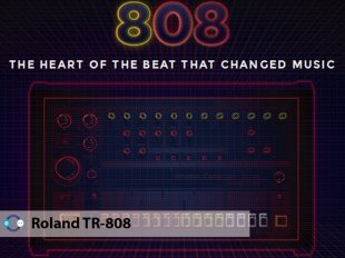 Tráiler Documental sobre la Roland TR-808