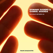 Dominik Eulberg & Gabriel Ananda - The Space Between Us