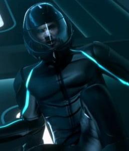 Tron Legacy Rider