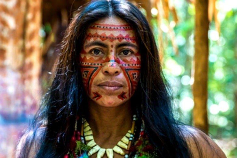 La tribu amazónica T´simane, es la más sana y resistente al envejecimiento en todo el mundo