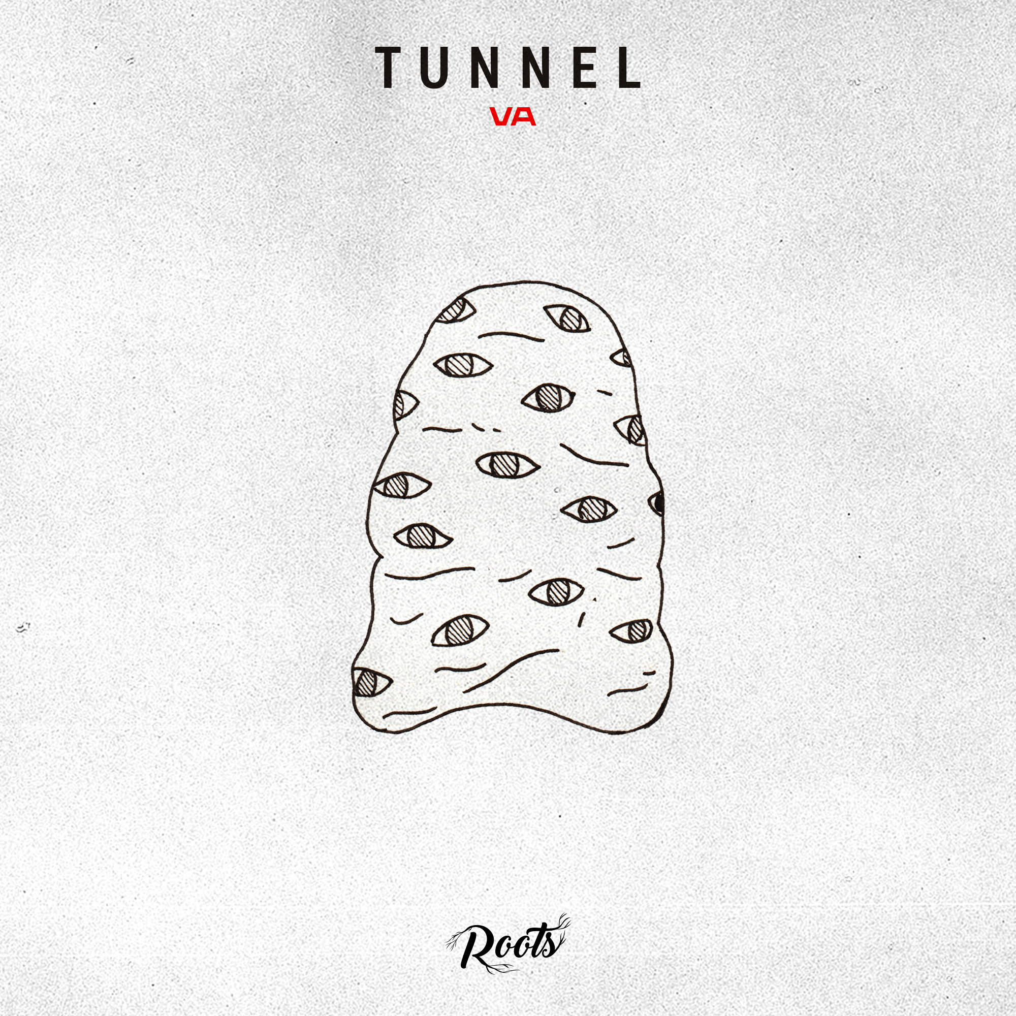 "Lunary x Roots presenta ""Tunnel VA"""