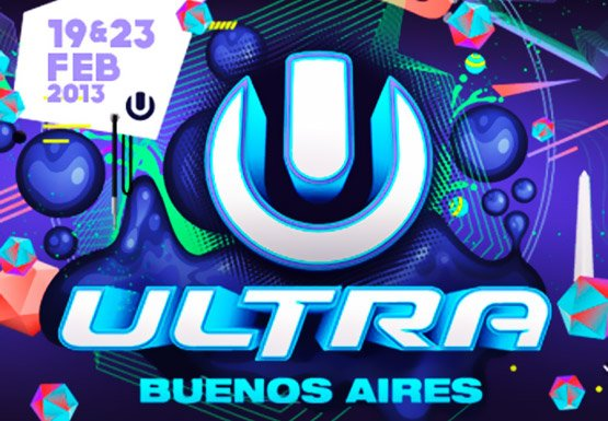 Ultra Buenos Aires 2013