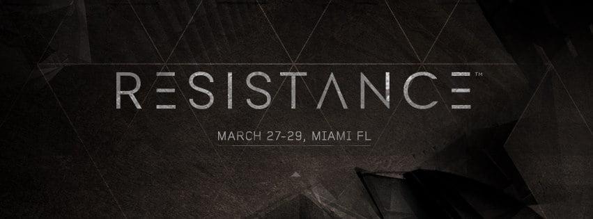 Ultra Music Festival 2015 y su Resistance