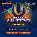 Ultra Music Festival en COLOMBIA