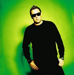 Umek - DJ Set at 1605 Sessions (March 2011)
