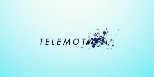 Telemotion 1: SPEEDY J