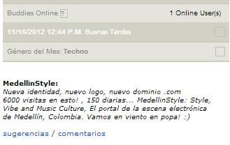 Cómo nació MedellinStyle.com, Especial MedellinStyle.com 12 años.