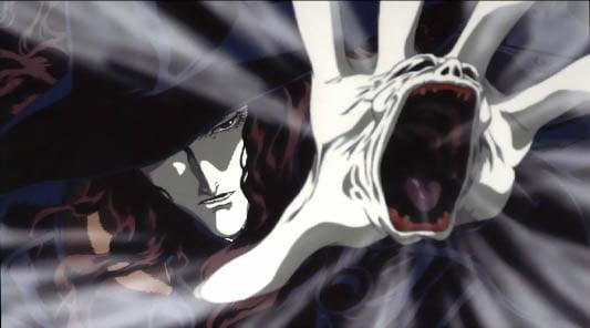 Película de la Semana: Vampire Hunter D: Bloodlust ( Audio Español )