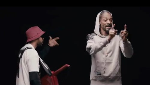 Video: Dâm-Funk & Snoop Zilla – Do My Thang