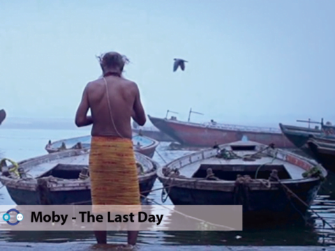 Video: Moby – The Last Day with Skylar Grey
