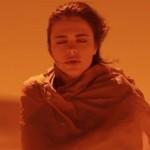 Video: Nina Kraviz - Fire - from the debut album 'Nina Kraviz' - Rekids