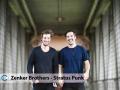 Video: Zenker Brothers – Stratus Phunk