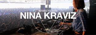 Video: Between The Beats: Nina Kraviz