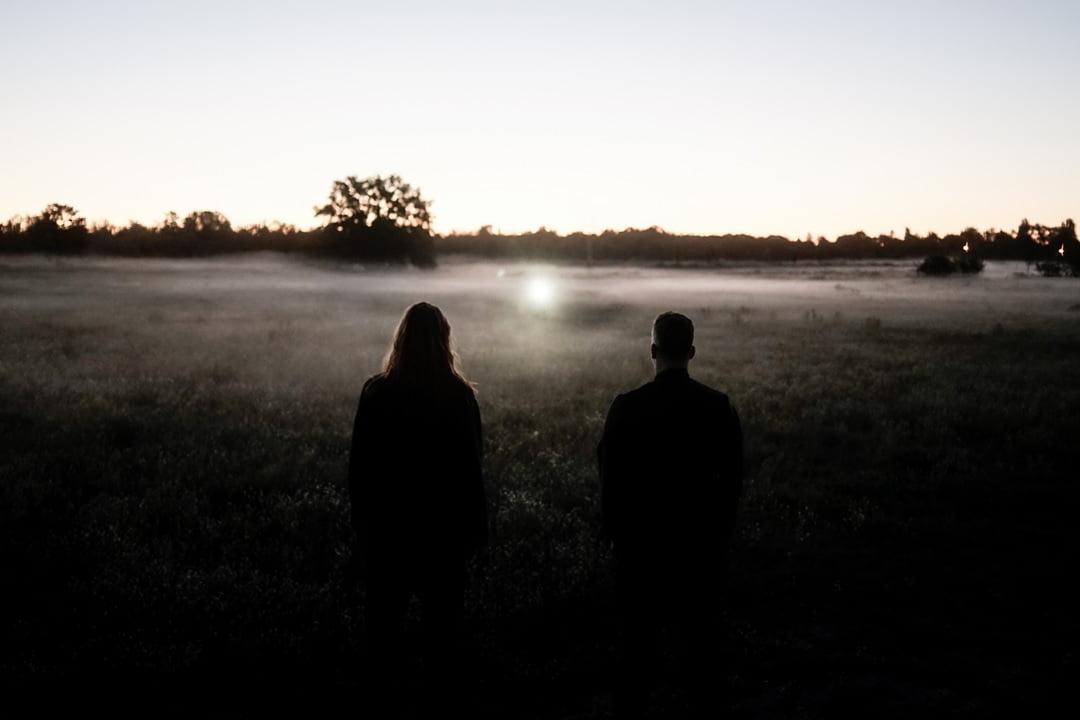 Por fin el pelirrojo de Rødhåd y el inspirador de Vril confirman álbum colaborativo